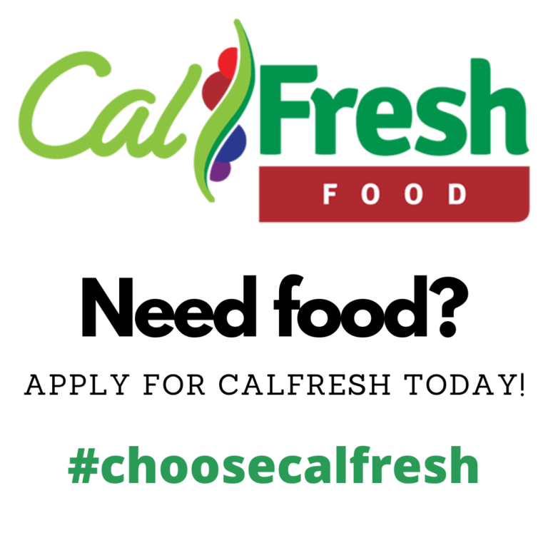 Choose CalFresh