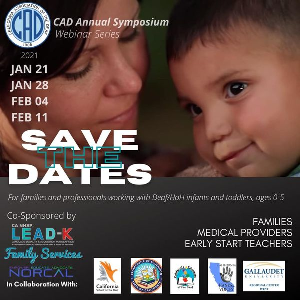 CAD Annual Symposium